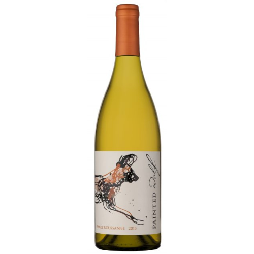 Painted Wolf Roussanne