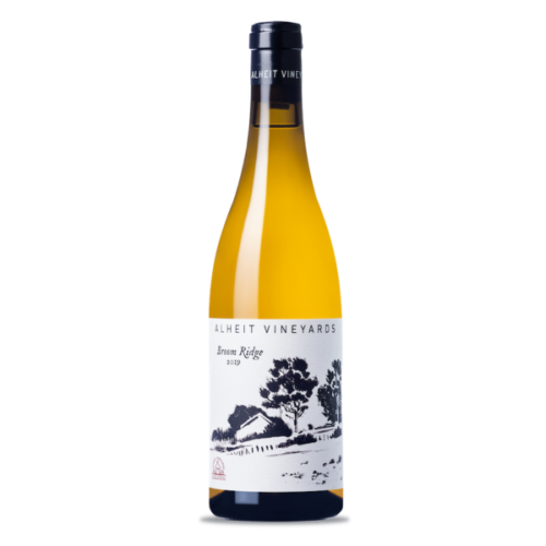 Alheit Broom Ridge Chenin Blanc