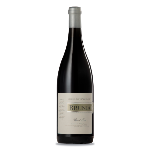 Brunia Pinot Noir