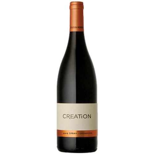 Creation Syrah Grenache