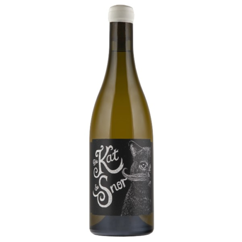 Die Kat se Snor Sauvignon Blanc