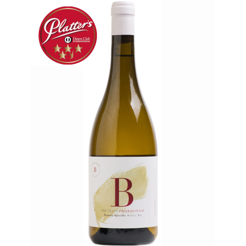 B Vintners Fire Heath Chardonnay