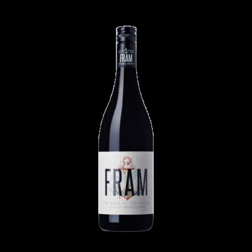 FRAM Shiraz