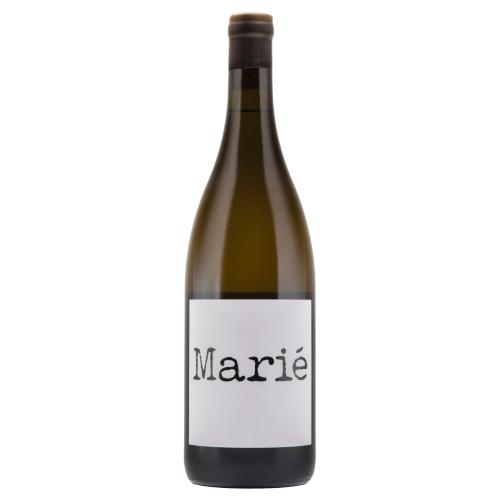Marie White