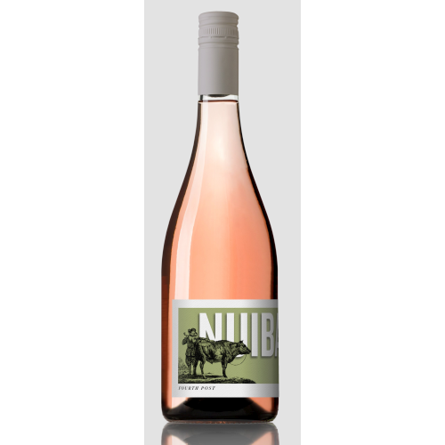 Nuiba 4th Post Semillon Malbec Rose