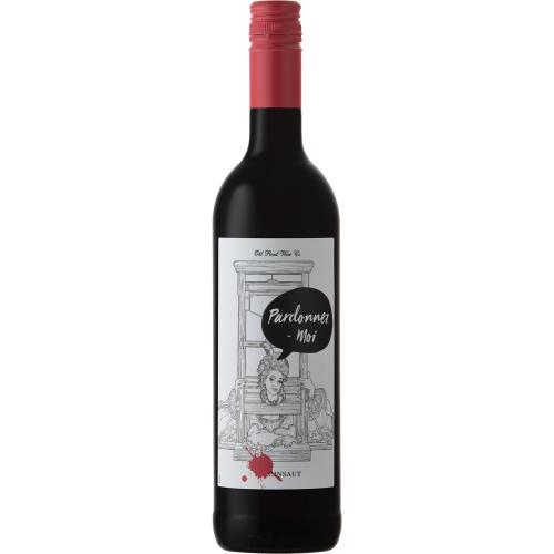 Old Road Wine Co Pardonnez-Moi Cinsaut