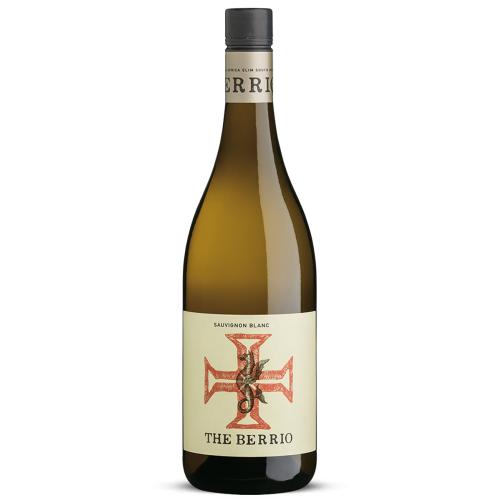 The Berrio Sauvignon Blanc