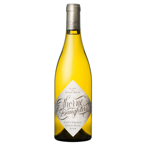 Thorne and Daughters Cats Cradle Chenin Blanc