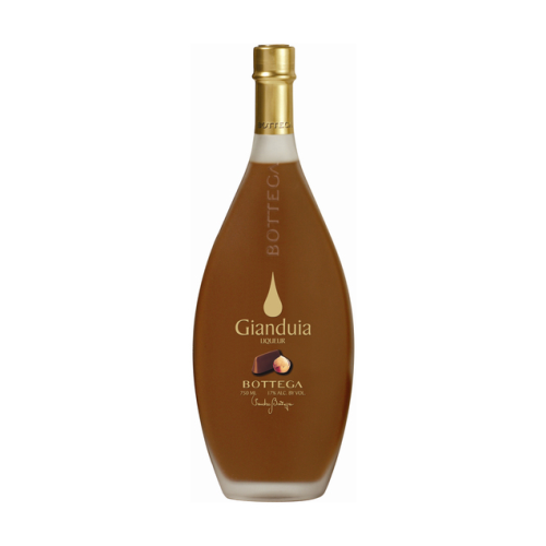 Bottega Gianduia 500ml
