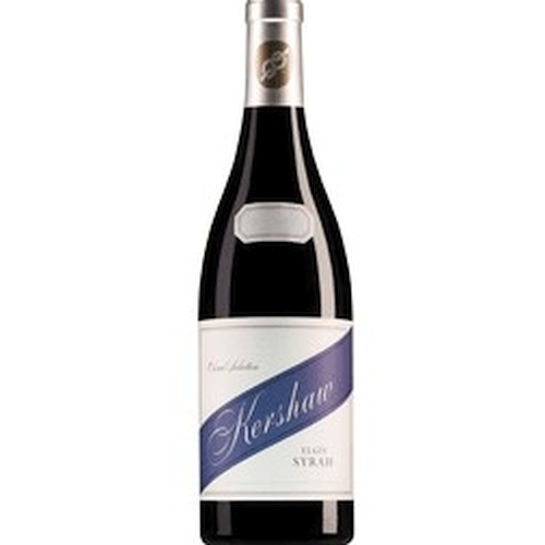 Kershaw Clonal Selection Elgin Syrah