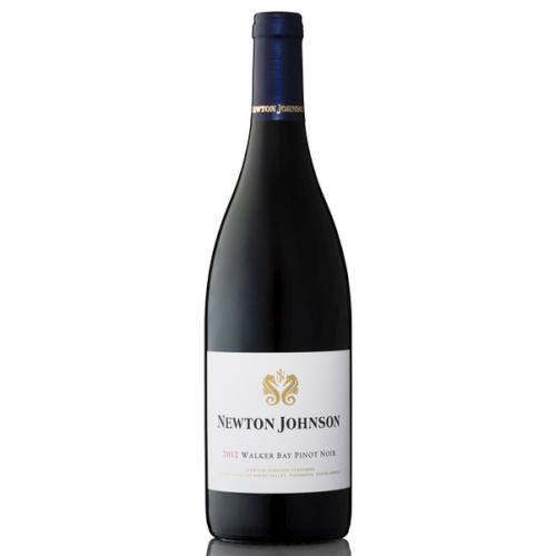 Newton John Walker Bay Pinot Noir