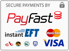 Payments Secure: Payfast