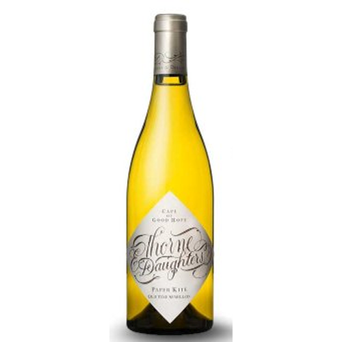 Thorne & Daughters Paper Kite Semillon