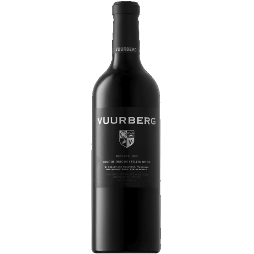 Vuurberg Red